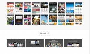 云悦场景应用最新版源码,易企秀微场景制作源码,微信轻APP后台,微信场景,微动力内核-爱每天分享