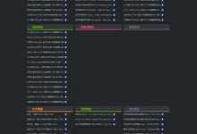 【全网首发】destoon6.0开发DJ169舞曲网程序1.0版-爱每天分享