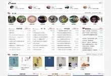 destoon仿中华诗歌网|中华经典诗歌门户网站源码-爱每天分享